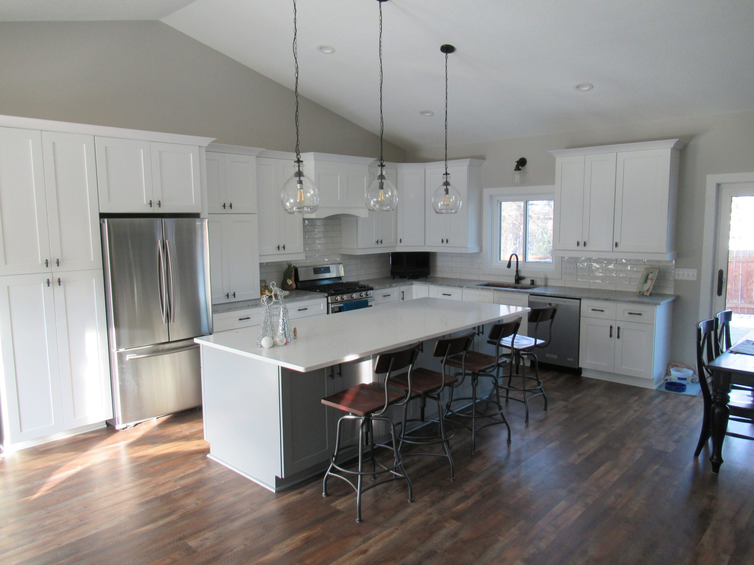 Prior Lake Kitchen Remodel